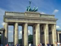 Sehenswürdigkeiten in Deutschland Sehenswertes Berlin Brandenburger Tot