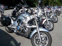 Bikerpensionen Deutschland Motorradfahrer Motorrad Pension