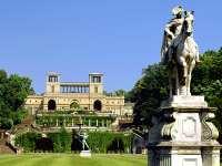 Ausflugsziele in Brandenburg