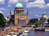 Städtereisen in Deutschland Ausflugsziele in Brandenburg