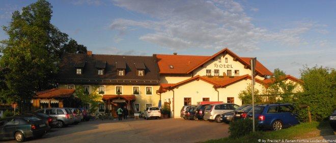 Gasthof im Bayerischen Wald mit Gäste Zimmer