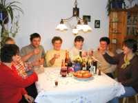 Gruppenurlaub Deutschland Gruppenunterkunft