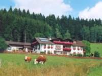 Pension im Bayerischen Wald