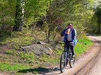 Rad Urlaub Deutschland Radfahren Radferien