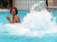 Wellness Thermalbad Deutschland Wellnessurlaub Entspannung
