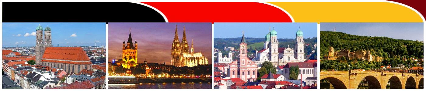 Deutschland Ferien