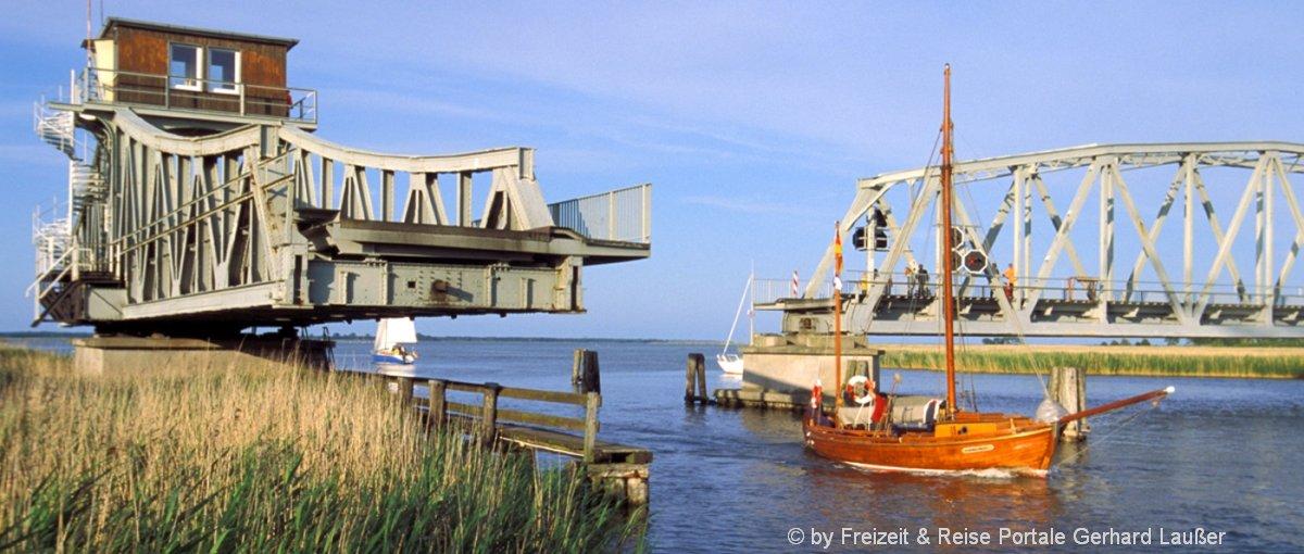 Freizeitangebote Ostsee Sehenswürdigkeiten am Meer