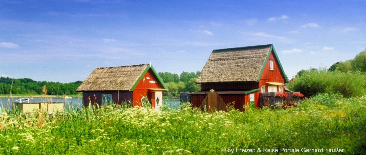 Deutschland Reiseziele für Sommer Reisen