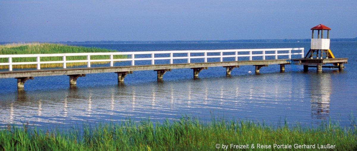 Deutschland Freizeitangebote Ostsee