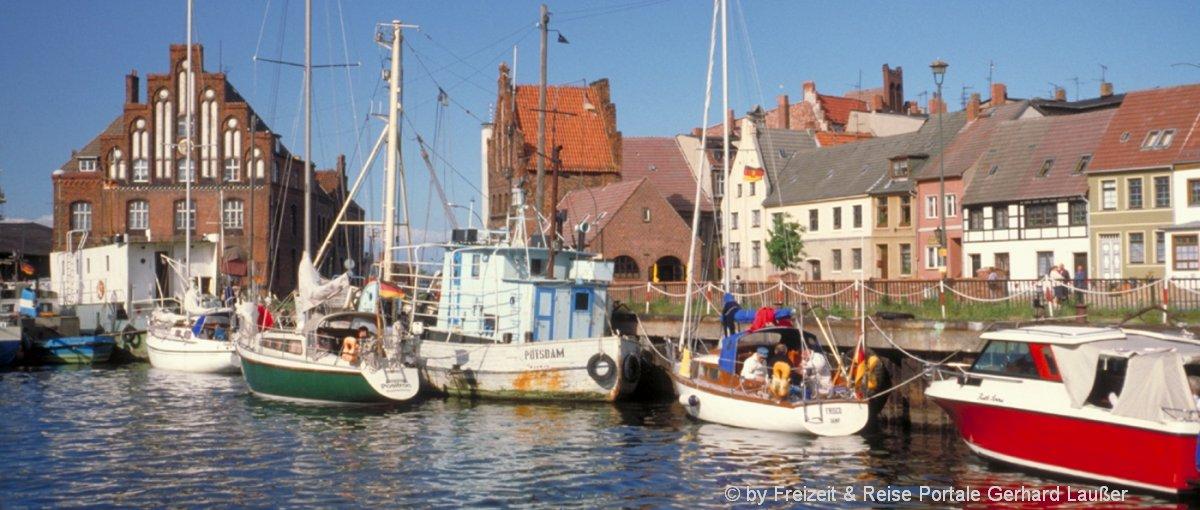 Unterkünfte an der Ostsee Ferienwohnungen und Ferienhäuser