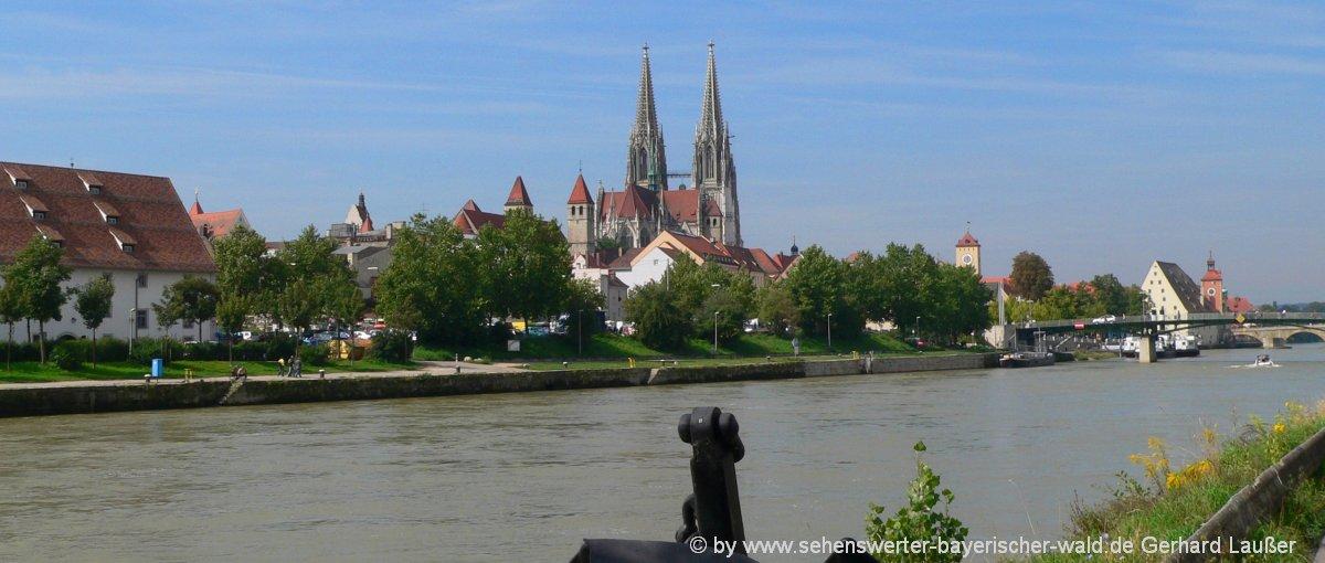 deutschland-reiseziele-regensburg-donau-bayern-staedtereisen