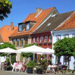Unterkünfte in Deutschland Ferienwohnungen, Ferienhäuser, Pensionen, ...