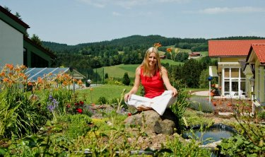 Fastenwoche im Hotel Bayerischer Wald Fastenurlaub