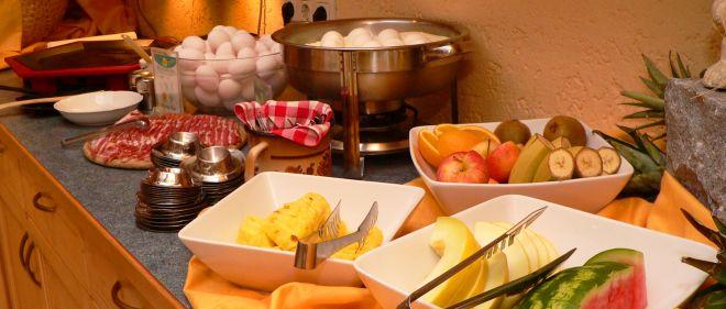 Gourmet Hotels Bayern Genusshotels