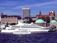 Ausflüge in Hamburg
