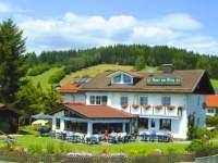 Kinderurlaub in Deutschland Familienurlaub im Hotel am Berg