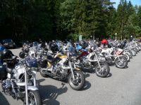 Motorrad Motorradhotels Deutschland Motorradfahren Bikertour