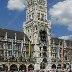 Urlaub in Bayern Städtereisen in Deutschland