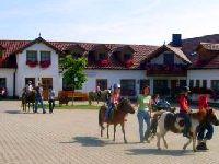 Reiterferien Deutschland Reit Urlaub Pferde Kinder