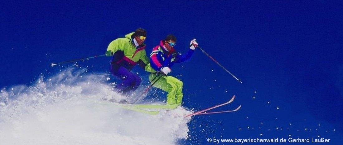 Skifahren in Reit im Winkl - Ferienwohnung von Privat 2 bis 5 Personen