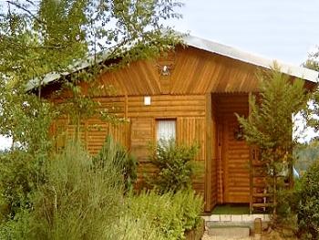 Ferienhäuser Vermietung Urlaub im Blockhaus